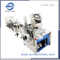 2-30ml Eyedrop Liquid Filling Sealing Capping Labeling Machine