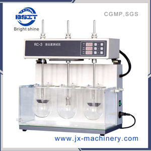 RC-3 Tablet Dissolution Tester