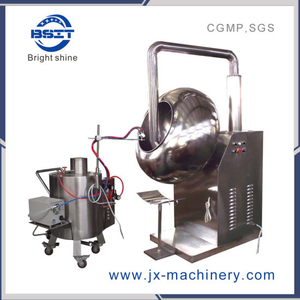 Pharmaceutical Machinery Tablet Sugar Coating Machine Price Byc 400 (A)