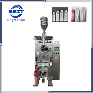 Dxdy300 Sachet Syrup Liquid Bag Filling Packing Machine