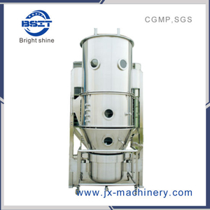 Fluidized Bed Dryer and Granulator (FG)