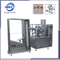 Laminate Plastic Soft Tube Filling Sealing Machine for Pharmaceutical Paste (BSNF-60A)