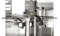 Rotary High Precision Pharmaceutical Njp Capsule Filling Machine