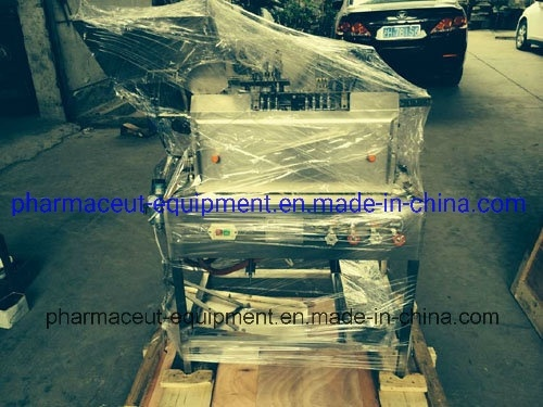 Pharmaceutical D Model (close) Injector Ampoule Filling Sealing Machine (5-10ml)
