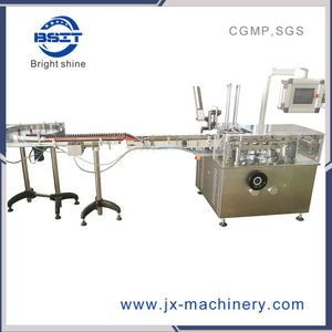 Box Cartonging Packing Machine for Good Price (Good Quality)