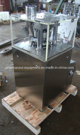 Labortary Tablet Press for Zp9a/Pill Making Machine Tablet Press