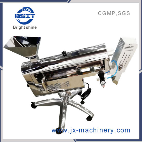 Hot Sale Automatic Capsule Polishing Machine Meet with Ce (CYJ-150)