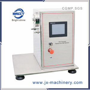 Multi-Functional Laboratory Pharmaceutical Machinery Tester (R&D)