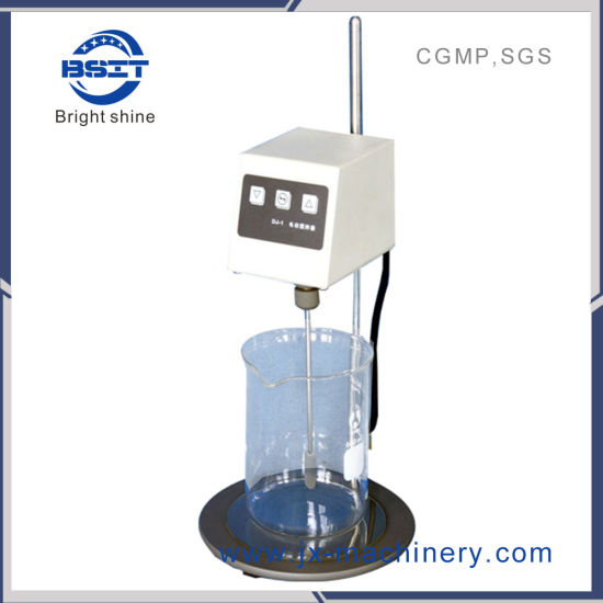 DJ-3 Motor Stirrer Tester Machine