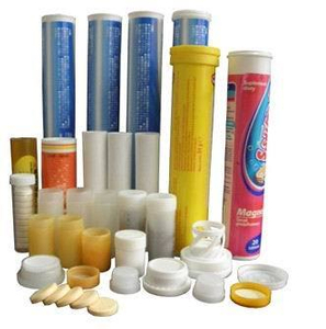 Energy Drink Effervescent Tablet Packing Machine /Tablet Filling Tube Packaging Machine (BSP40A)