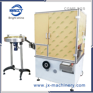Automatic Box Cartoning Packing Machine for China Traditional Pill