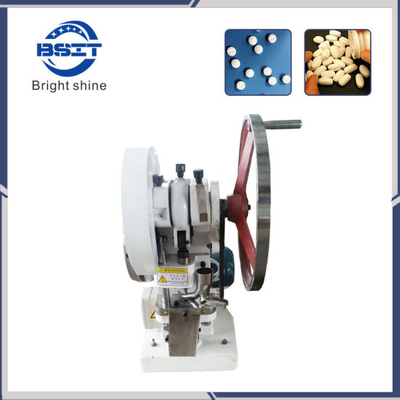 Tdp Pill/ Candy/ Cartoon Tablet/ Medicine/ Tablet Making Machine/Small Lab Manual Single Punch/ Rotary Tablet Press