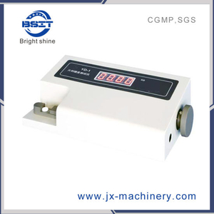 Yd-1 Tablet Hardness Tester with Data Is Displayed on LED
