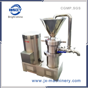 Wholesale Food Peanut Colloid Mill Machine (JMS130)