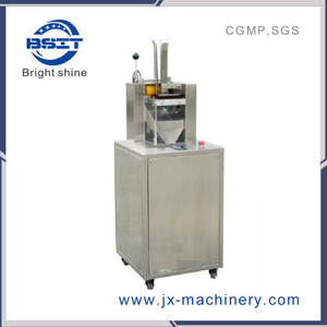 Pharmaceutical Grade Py-80b Tablet Capsule Deblister Machine/Retrieving Machine