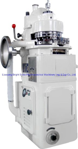 Zp15/Zp17/Zp19 Pharmaceutical Manufacturing Rotary Tablet Making Machine of Pill Press