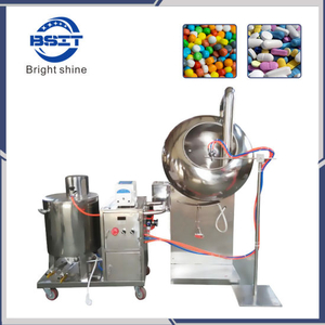 Tablet Sugar Coating Machine/Chocolate Coating Pan (BYC300A)