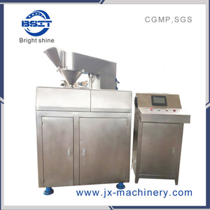 High Quality Hg Series Dryer Granulator (with SUS304)