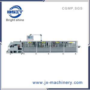 High Speed 30-60 Bag /Min Stand-up Sachet Pouch Packing Machine for Powder