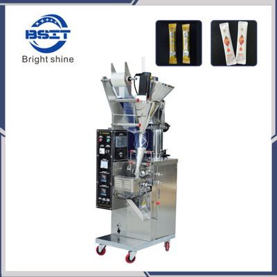 Automatic Powder/Ketchup /Water/Shampoo Sachet Packing Machine Price in Multi-Function Packaging Machine