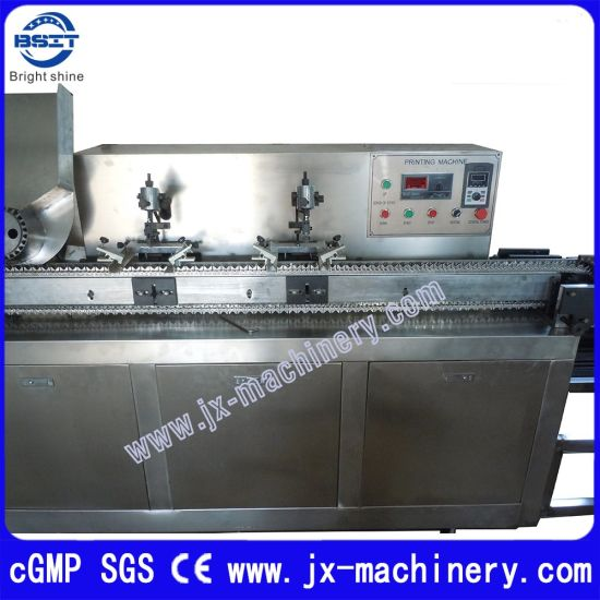 Pharmaceutical Printer Machine for Empty Ampoule (1-20ml)