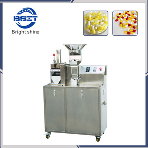 Automatic Capsule Separator Separation Machine for Open Capsule Get Powder/Granule