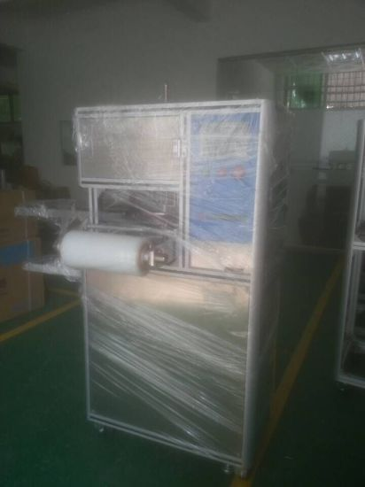 Good Price Ht980 Automatic Soap Wrapping Machine for Bar Soap Making