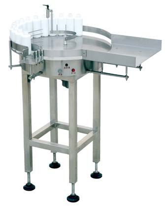 Liquid Essential Oil Filling and Sealing Machine/ Amber Glass Drop Bottle Filling Capping Machine
