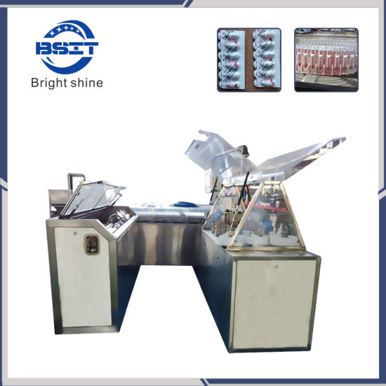 Factory Price Automatic Suppository Filling and Sealing Machine (ZS-U)