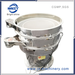 Stainless Steel 304 Vibration Sifter (ZS-800)