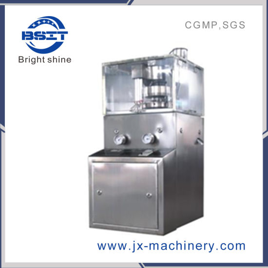 Zp5/7/9 Mini Model Labortary Small Batch Rotary Tablet Press Machine/Pill Press Tablet Press Machine