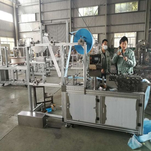 Automatic Face Mask Protective Mask Production Line