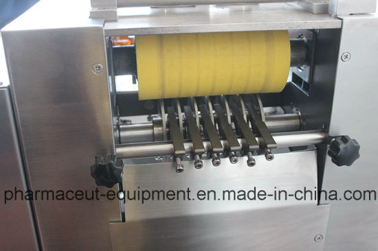 Capsule and Powder Separately Machine Automatically Nqf-800