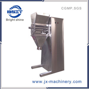 Yk160 Vibrating Granulating Machine(Meet GMP Standards