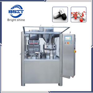 Njp2000 Encapsulation Capsule Filler Machine/Capsule Filling Machine Equipment