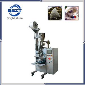 Dxdc50 Herbs Tea/Green Tea/Black Tea/ Food Spice Pyramid Tea Packaging Machine/Pyramid Tea Bag Packing Machine