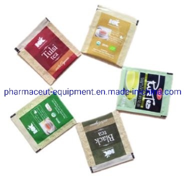 Micro Tea /Granulted Tea Tea Bag Packing Machine with String and Tag/Broken Tea Leaves Packing Machine