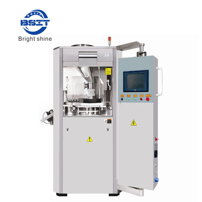 High Speed Automatic Rotary Pill Tablet Making Press Pharmaceutical Machine (GZPT40)