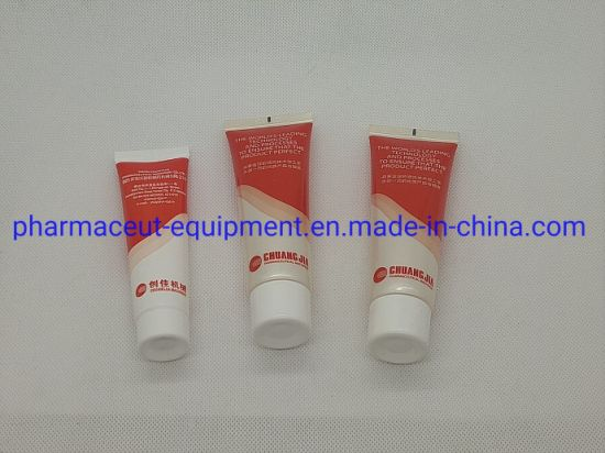 High Quality Laminated Plastic Tube Filling Sealing Machine Manufacture (BNF60)