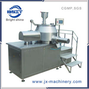 Good Price Hight Speed Rapid Mixer Granulator Machine (LM)