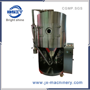 LPG-5 Series High Speed Centrifugal Spray Drier